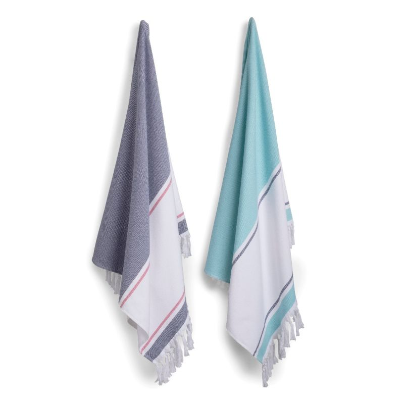 Glendale Fouta Beach Towels