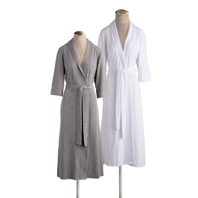 Marlow Women's Jersey Knit Robes